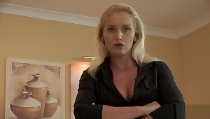 KATHIA NOBILI - Unexcelled MOMMY COULD FULFILL YOUR SEXUAL NEEDS!!!